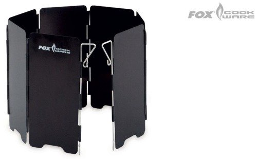 FOX Cookware Wind shield