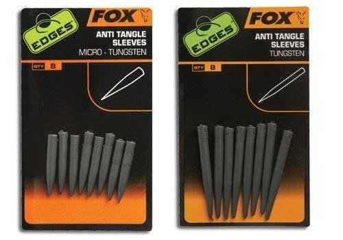 Fox Anti Tangle Sleeves Tungsten