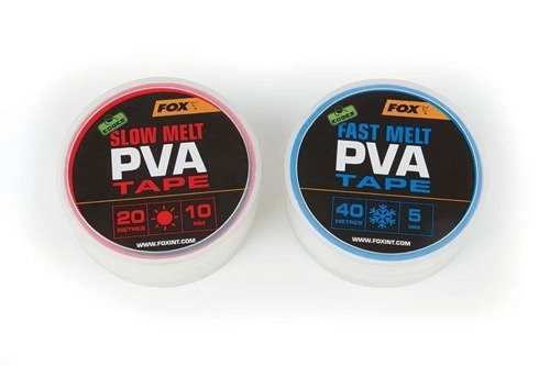 Fox Fast Melt PVA Tape 40m