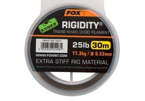 Fox Rigidity Chod Filament